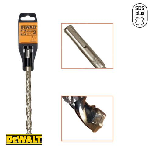 Бур DeWALT SDS-Plus DT9633