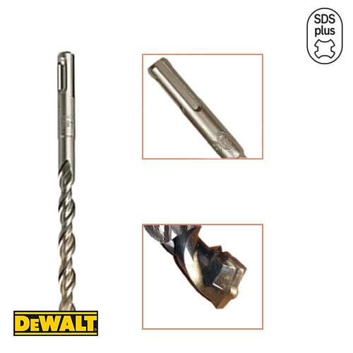 Бур DeWALT SDS-Plus DT9830_1